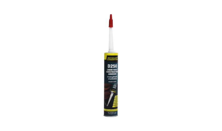 Liquid Nails Construction Adhesive D250
