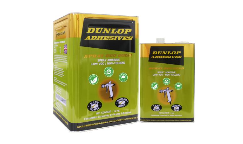 Spray ECO Gold Adhesive