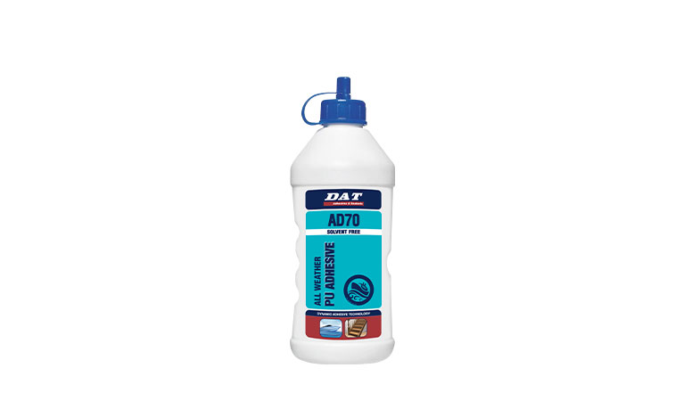 All Weather PU Adhesive AD70 TH