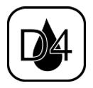 D4 Water Resistance