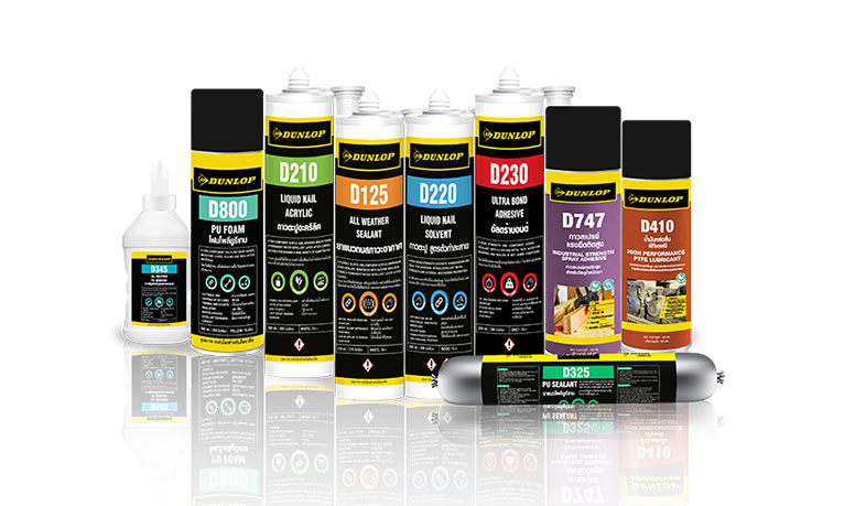 Launching ProBond, our newest range of Adhesives & Sealants